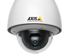 Axis IP Security Camera