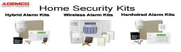 Ademco Security Alarms