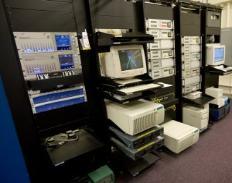 Alarm monitoring equipment